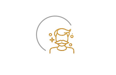 Augenbrauenstyling (mit Zuckerpaste oder Pinzette, Styling) · 10 € <br/><br/> Augenbrauenstyling (Styling mit Gel) · 12 € <br/><br/> Augenbrauenkorrektur & färben · 12 € <br/><br/> Augenerfrischung · 15 € <br/><br/> Augenpflege (Augenbrauen, Wimpern färben, Styling mit Gel) · 24 € <br/><br/>